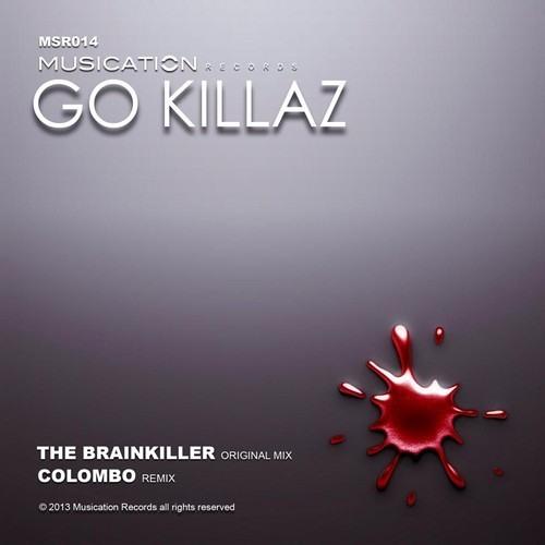 DJ Brainkiller , DJ 0000 & Convectorh - HCN V-TAPE Part 4