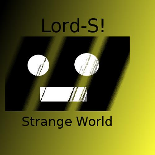 Lord-S! - Strange World