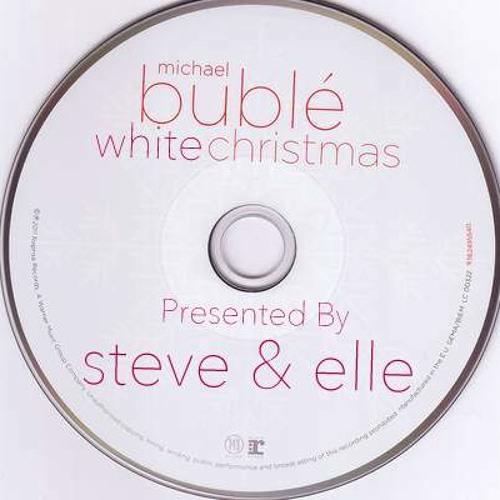 White Christmas - feat. Steve