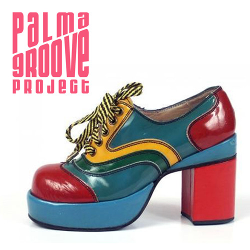 Palma Groove Project - Dancing Shoes (album master)