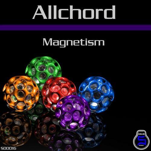 AllChord - The Talk (Original Mix) [Solid Recordings]