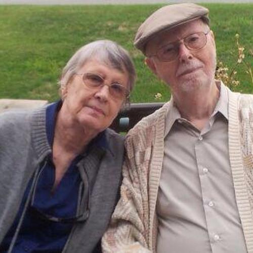Warren + Mary: How We Met