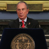 Mayor Bloomberg Discusses Balanced City Budget for the Incoming Administration
