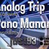 Analog Trip @ Justradio.gr 23 noe 2013 Support www.elektrikdreamsmusic.com Free Download