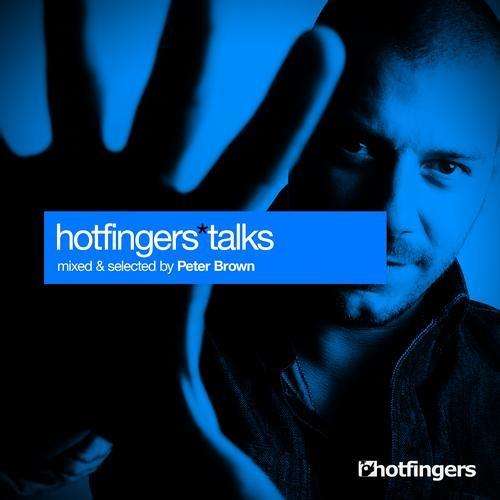 Peter Brown & Jay C - Make It Happen - Hotfingers