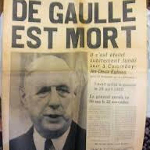 Le-Général-De-Gaulle-Prend-Fin