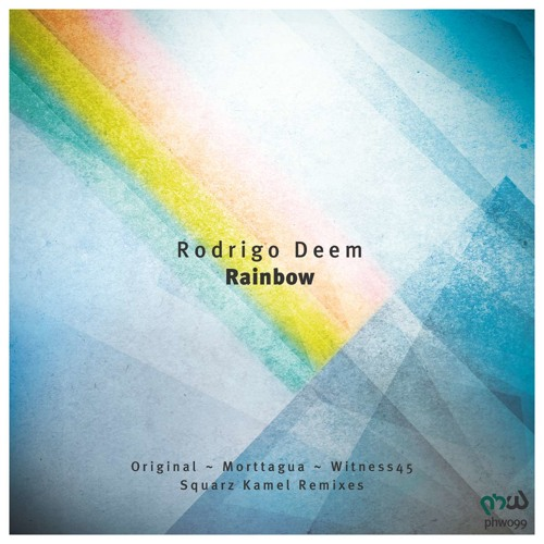 Rodrigo Deem - Rainbow (Original Mix)