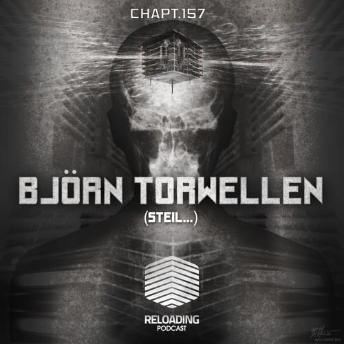 //Reloading-Podcast//-Chapt.157-Guest-Björn Torwellen (Steil..)