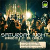 Kawkastyle ft. Mr. Charles - Saturday Night (Instrumental Mix)