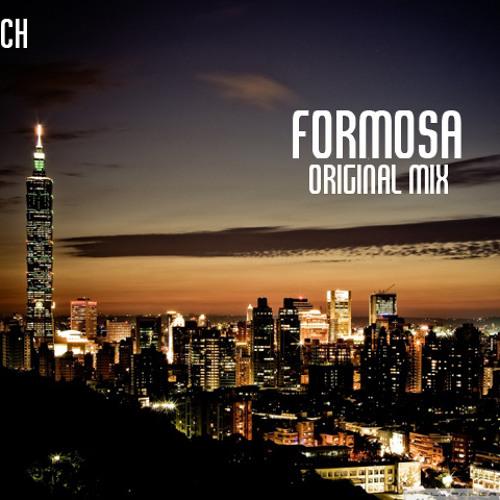 9March - FORMOSA ( Original Mix ) FREE DOWNLOAD