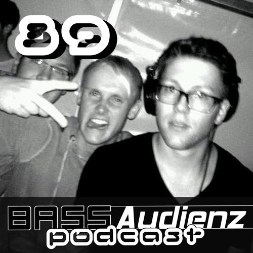 Norbert K. Weichselbaum | BassAudienz Podcast | Episode 039