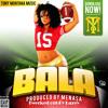 Tony Montana Music - Bala ( Lazey's Twerked Out Remix)
