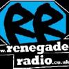 Cybergroove - renegade radio - 24-11-13