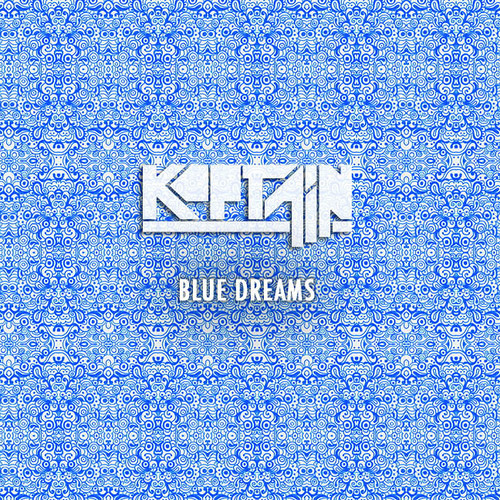 Blue Dreams by Kaptain