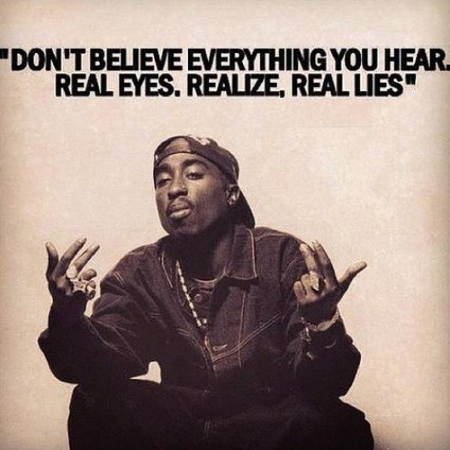 Cant See Me Tupac Shakur By Psychofreakshow Psycho Freakshow