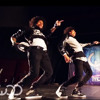 Les Twins - World Of Dance San Diego 2013 (DJ Tim)