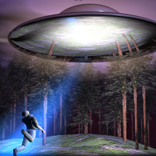 UFO (It Must of Been a Dream)