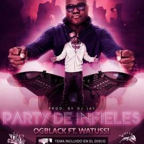 Party De Infieles Remix2013 [Pro. By Dj.Henry((eL BOy))] SIN SELLO