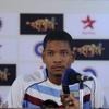 WICB Media 2013-11-24 Kieran Powell audio 2nd ODI vs IND