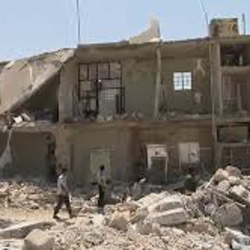Syria, 2013