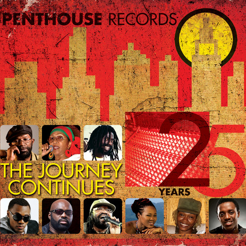 Buju Banton & Beres Hammond - Who Say [25 Years Penthouse Records - The Journey Continues]