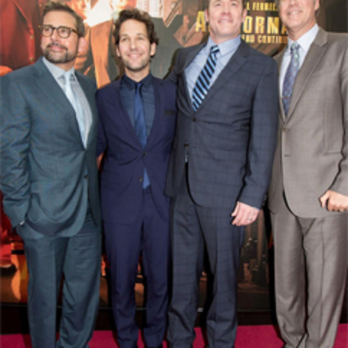 Matty Johns Anchorman 2 Review
