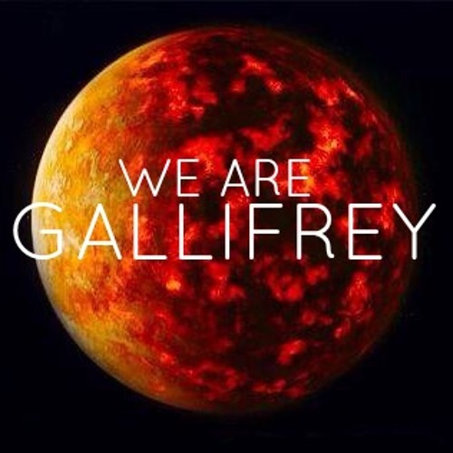 We Are Gallifrey (a Doctor Who waltz)