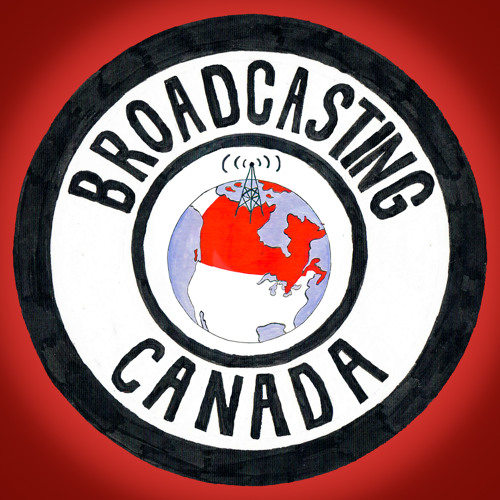 Broadcasting Canada - Chris Boyce