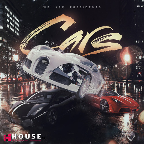 Lamborghini by We Are Presidents - House.NET Exclusive