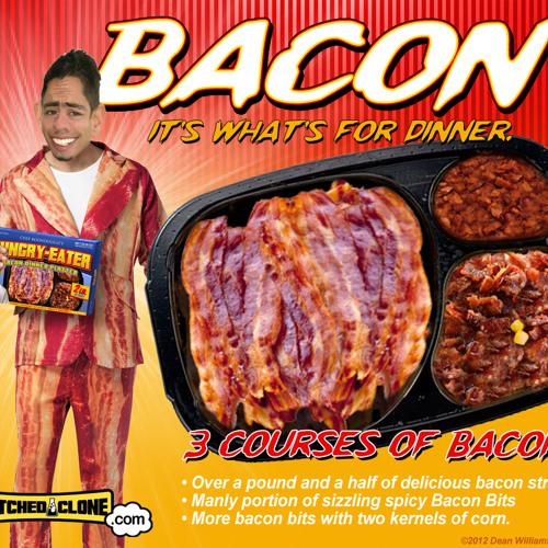 Conflikt & Qwestion Bacon stripz and gritz (Prod.  DAS - Da BeatJunkie) FREE DOWNLOADS