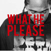 "Pusha T Type Beat ""What He Please"" Hip Hop Beat Instrumental with The Beatles Sample (New 2013)"