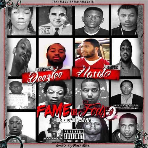 "Hardo ""White Day Burgh Mix"" Feat. Owey, Grimez, Cook Tha Monster, Tristan, Ez Scarz and Binky Bandz"