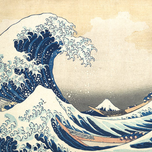 Waves by Abel Korzeniowski