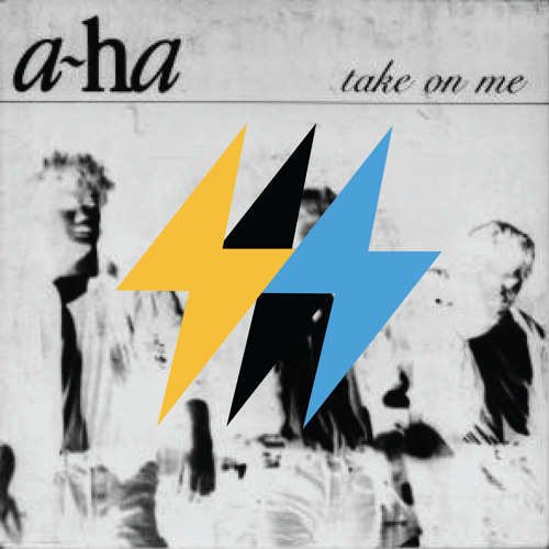 A-ha - Take On Me (Consumable Electronica Take Her Back Remix)