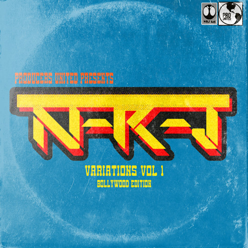 NRJ - Fire Punch (Full) ***SINGLE FROM UPCOMING EP***