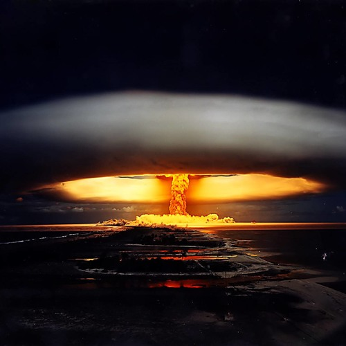 Funtcase x Cookie monsta - ATOM BOMB (DEAF TRVP REMIX) *CLIP*