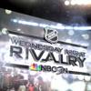 NBC Wednesday Night Rivalry