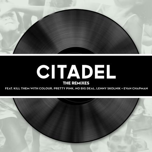 Citadel - Stand Next To Me (Pretty Pink Remix)