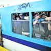 Viajar en tren en Argentina