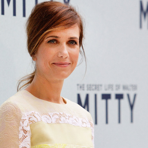 Kristen Wiig Was Nervous to Take on Role in 'Secret Life of Walter Mitty'