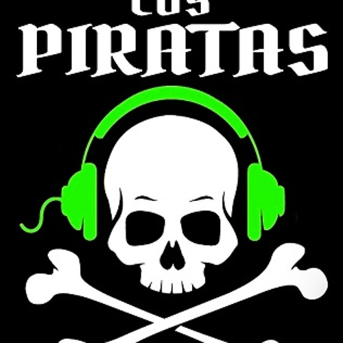 chamorris los piratas