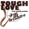 Drop Out Orchestra feat. Steven Kimber - Tough Love (Cyclist Remix)