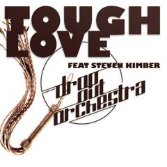 Drop Out Orchestra feat. Steven Kimber - Tough Love (Cyclist Remix)