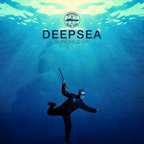 BYC002 - Deepsea, Jeremy K - Sun Child EP(Teaser)