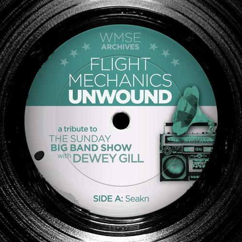 Unwound (Side A: Seakn)