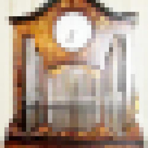 Allegro For a Flute Clock