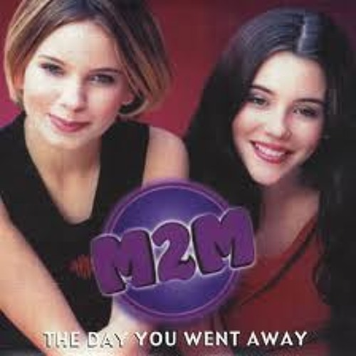 M2M - The Day You Went Away (Cover)