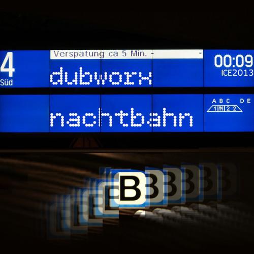 Dubworx - Nachtbahn (Original Mix)