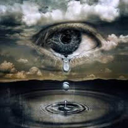 Cry (digital tearz)