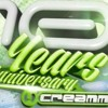 10 Years anniversary CREAMM at LA ROCCA dj SEMMER & JAN (4 HOURS!!!)